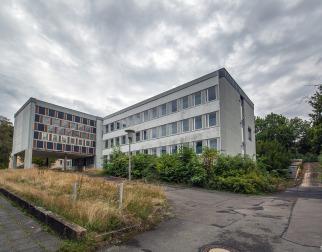 IWF Gebäude