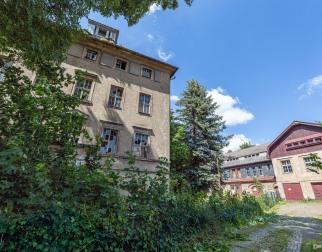 Jugendwerkhof B.