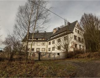 Kinderkurheim Ruhla