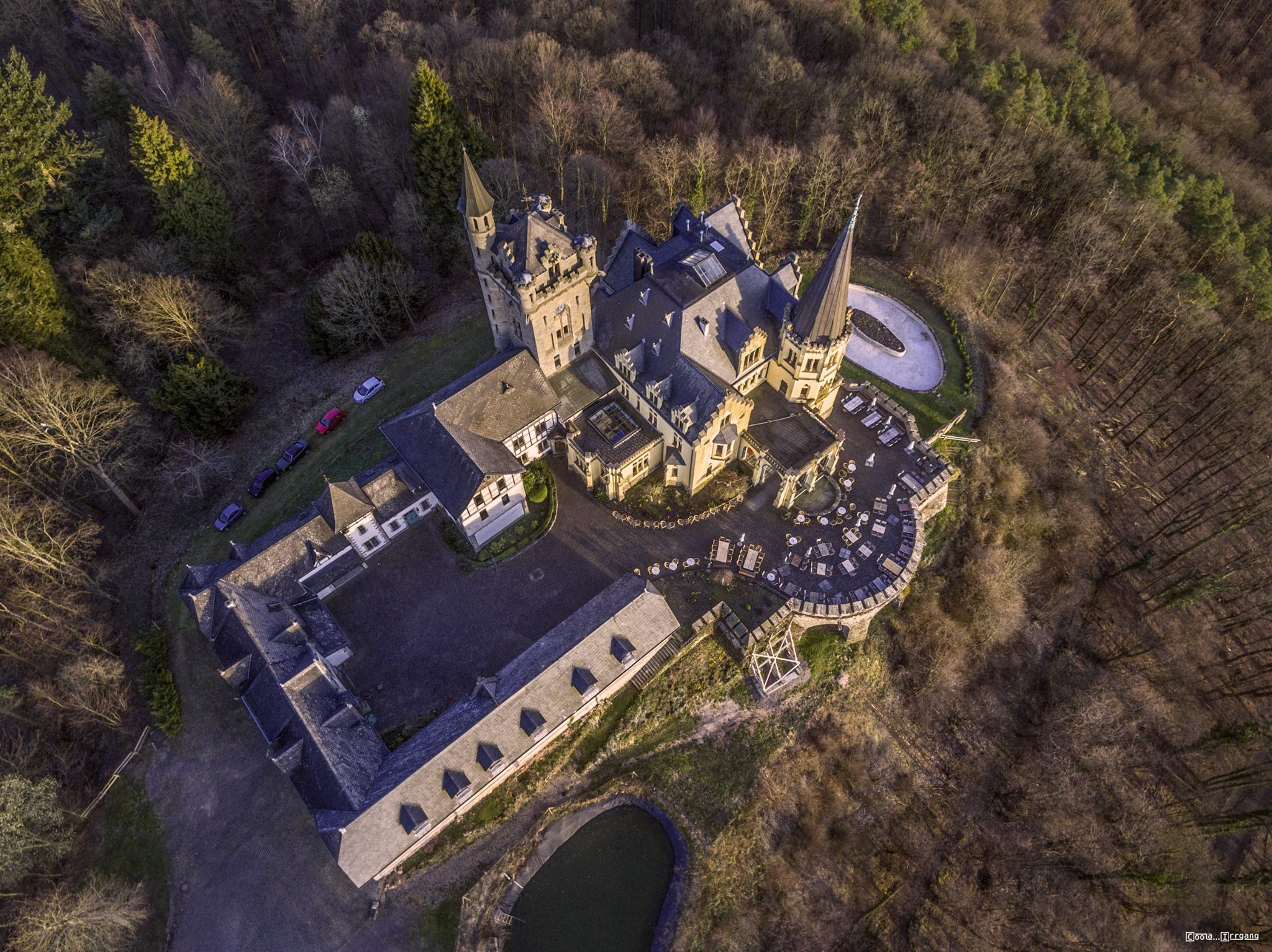 Schloss Rothestein