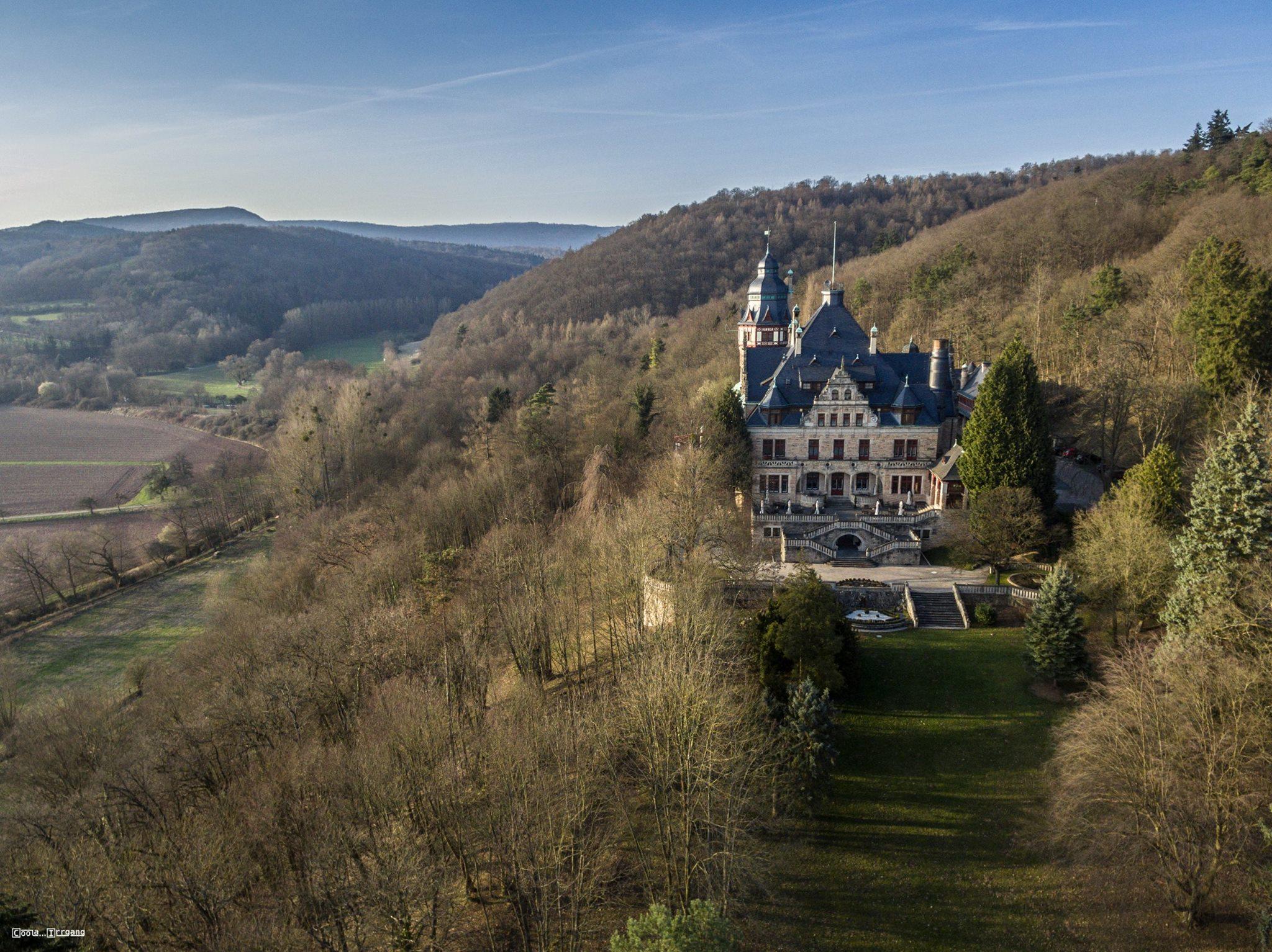 Schloss Wolfsbrunnen