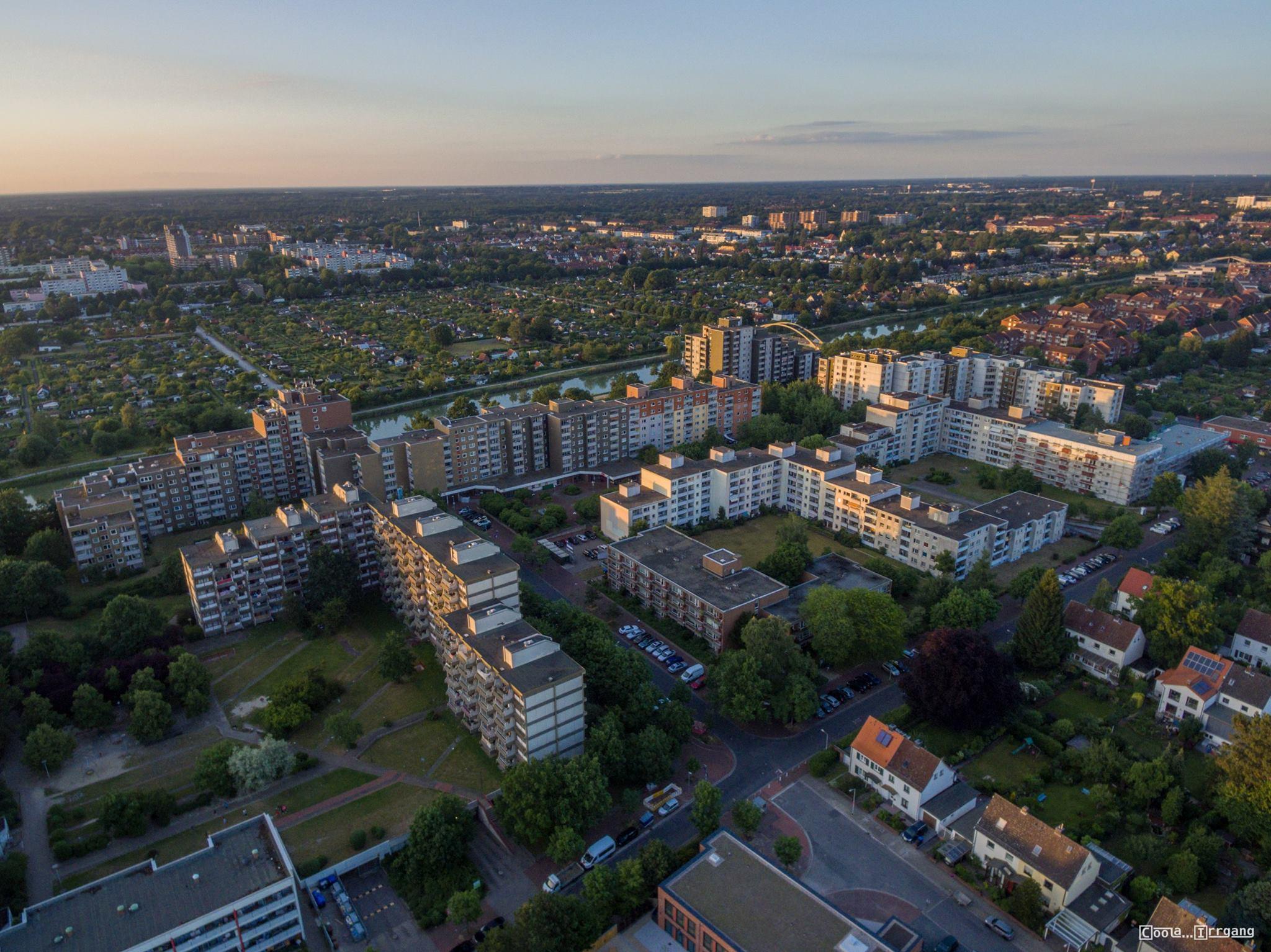 Hannover - Sahlkamp