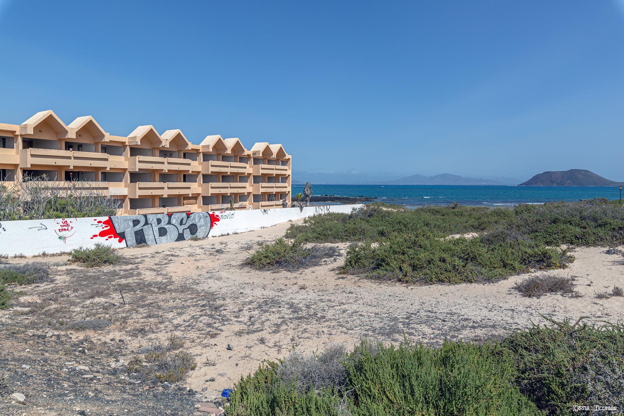 Hotel Las Agusjas