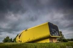 Litauischer Pavillon2015