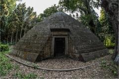 Mausoleum Ernst Friedrich Herbert zu Münster