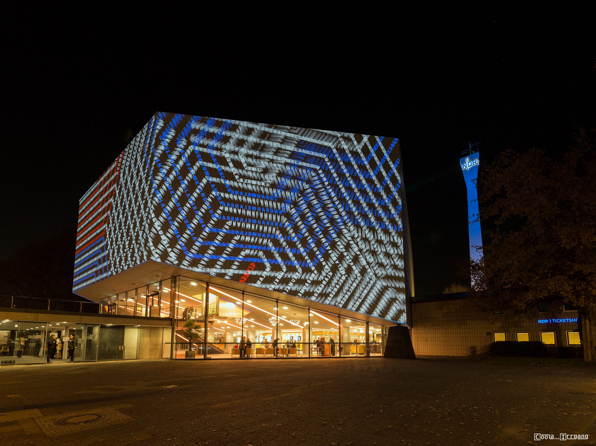 NDR Landesfunkhaus Hannover