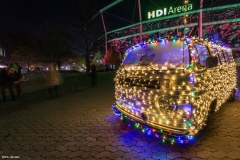 Twinkle Light Bus