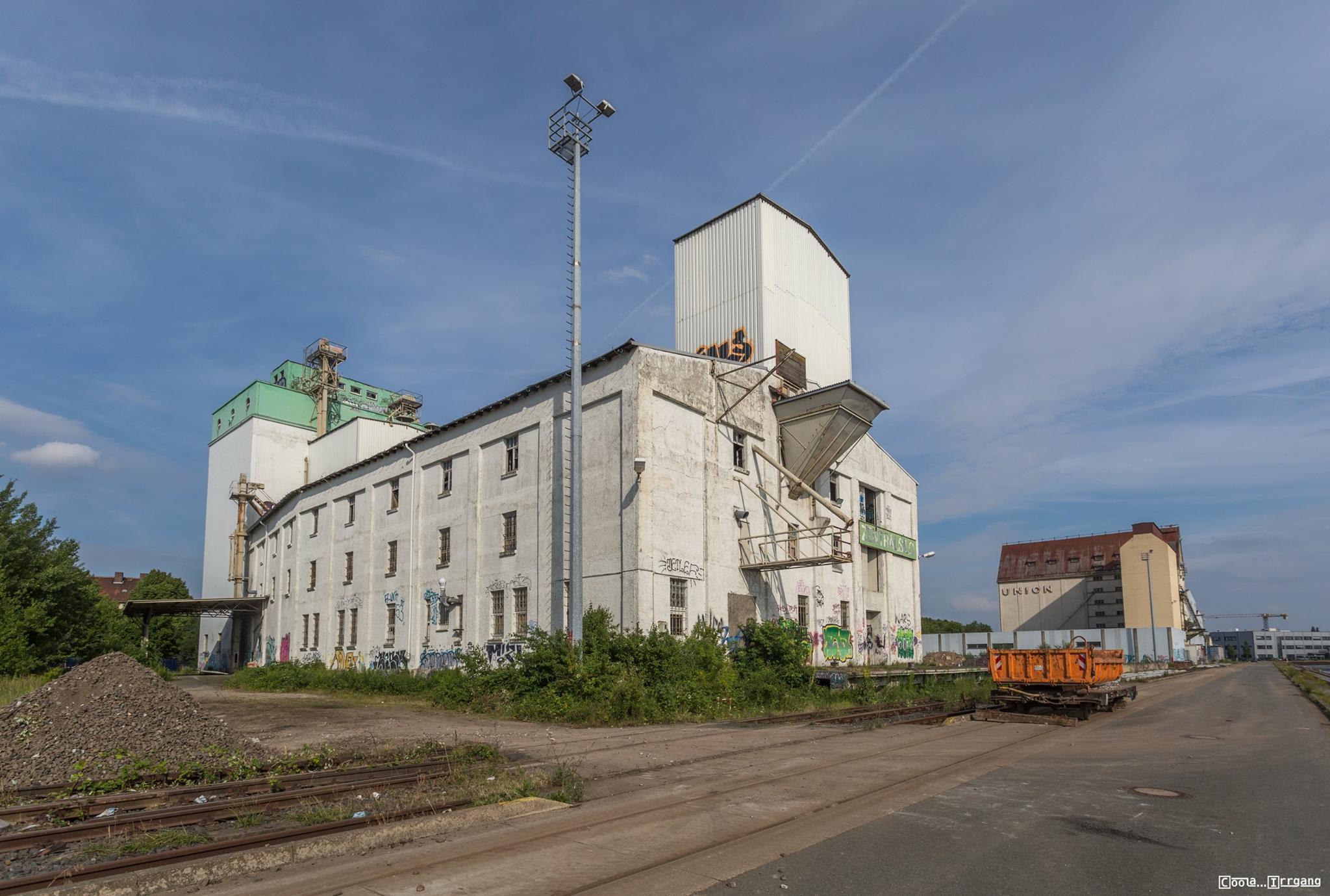 Raiffeisen Haupt-Genossenschaft Hannover