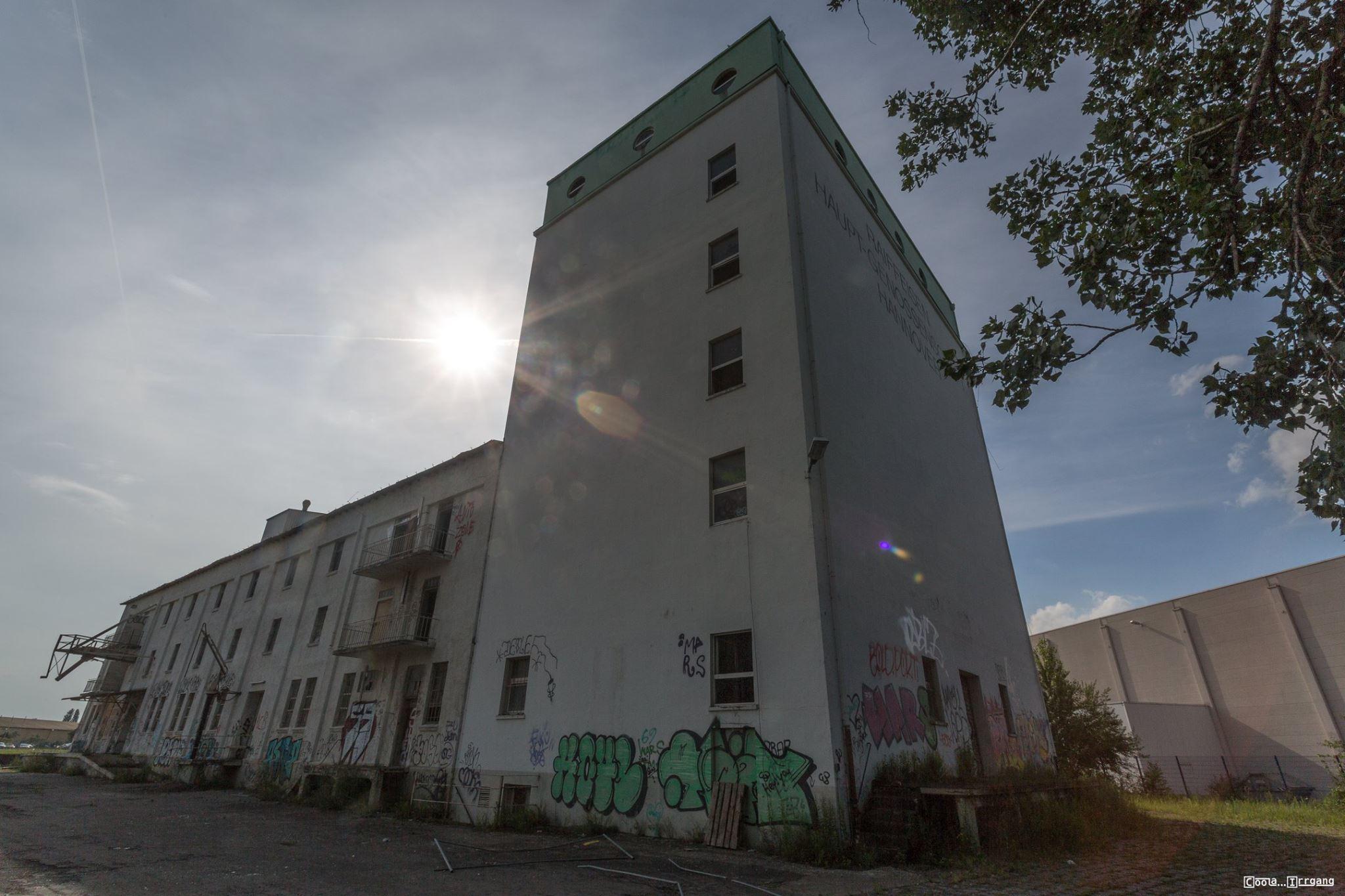 Raiffeisen Haupt- Genossenschaft Hannover