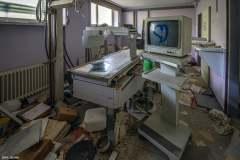 Reha-Klinik Neukirchen