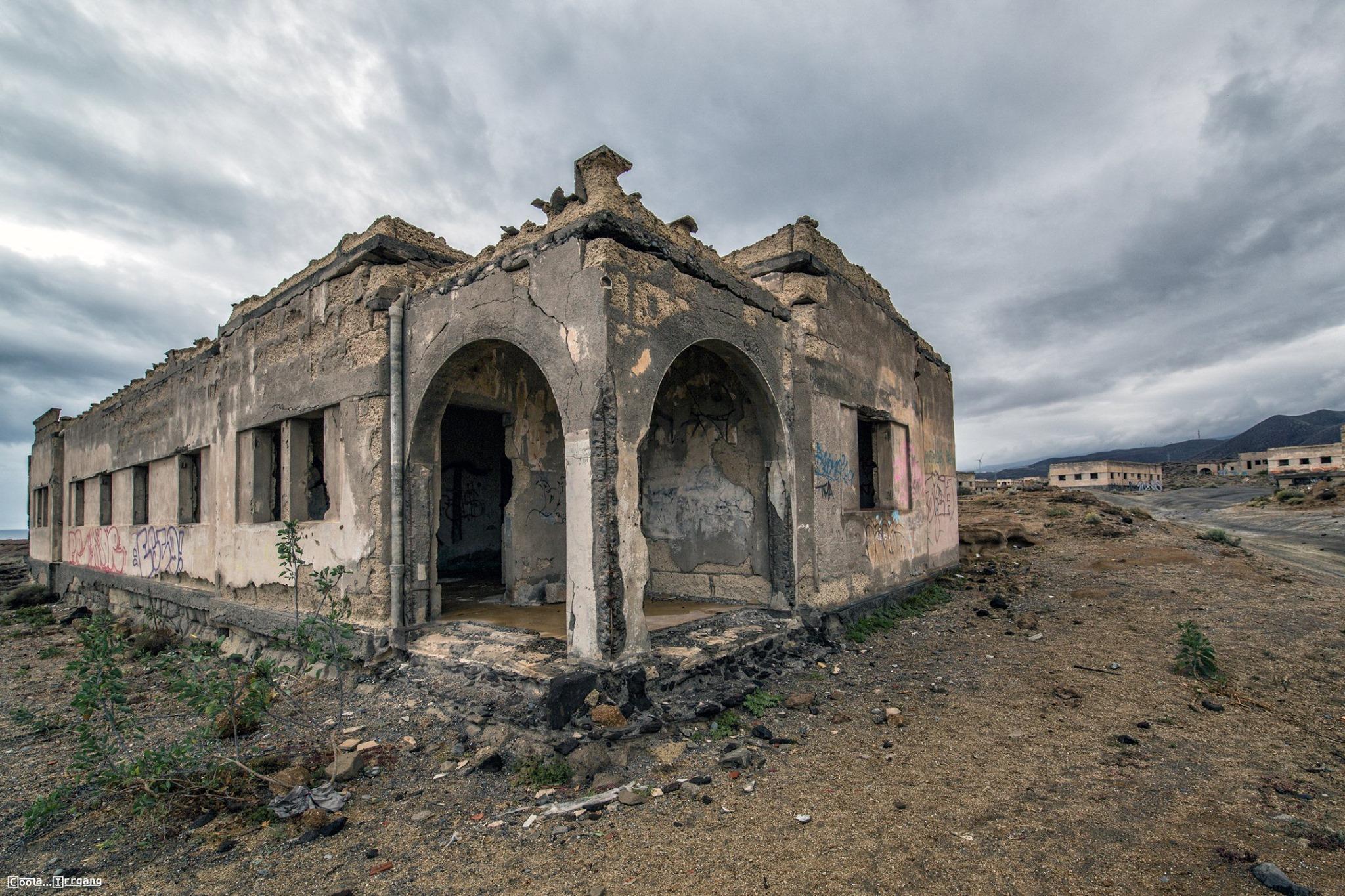 Sanatorio de Abona