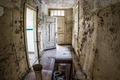 Sanatorium Erholung