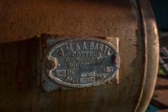 Schaufelradbagger 1473