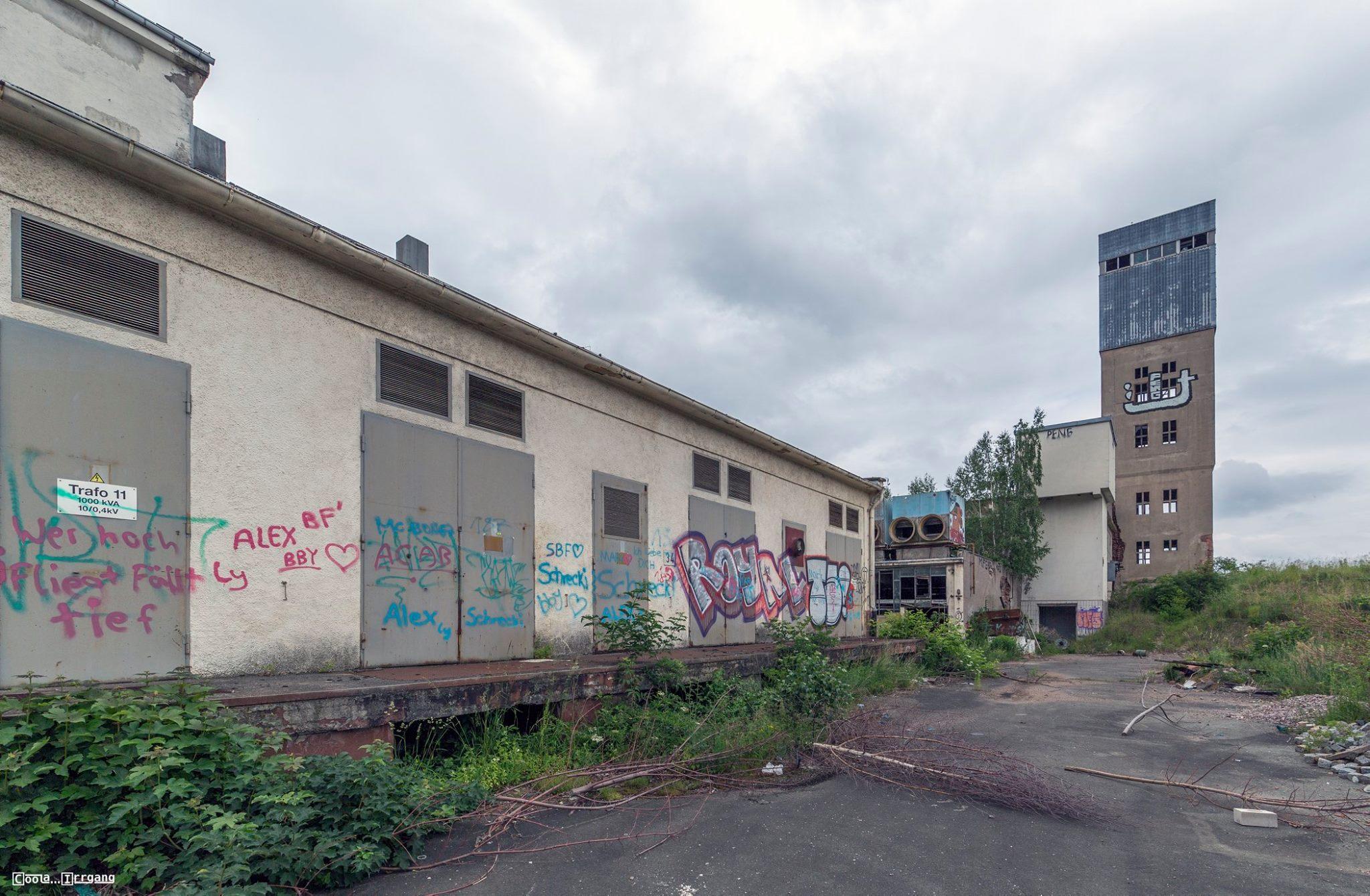 Schlachthof Erfurt