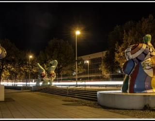 Skulpturen Hannover
