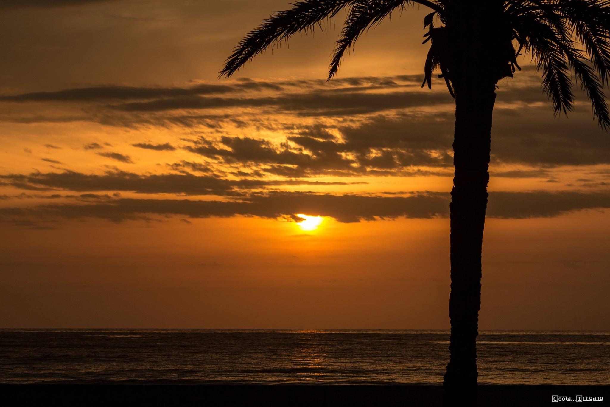Sonnenaufgang_Cala_Millor