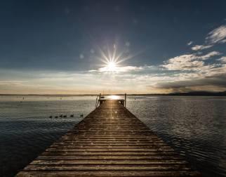 Sonnenauf- und untergänge