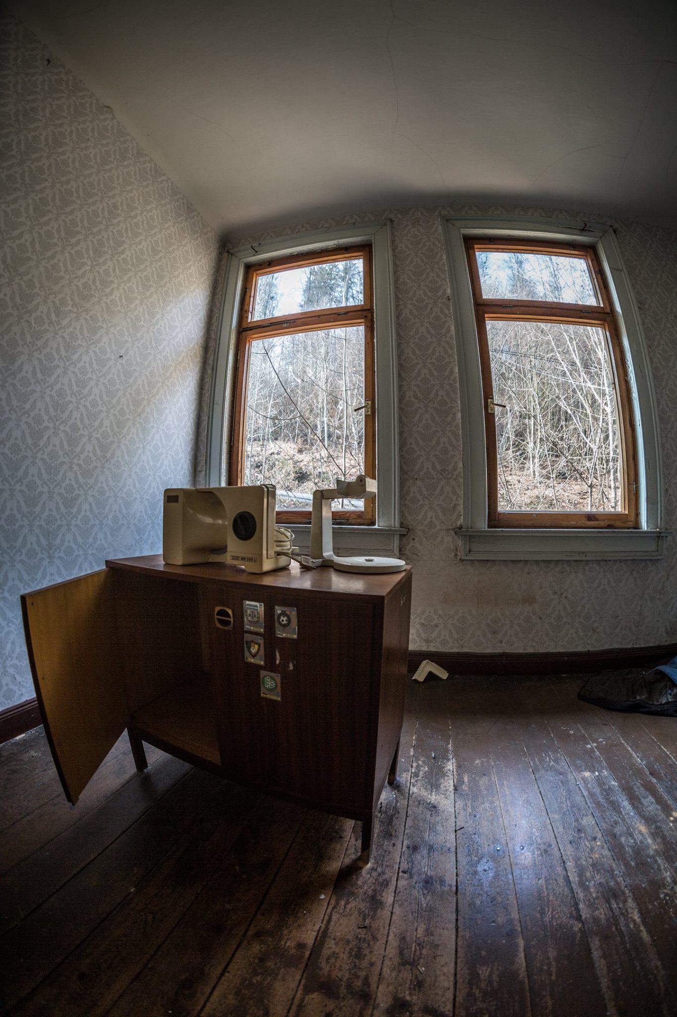 Hotel zum Landgrafen