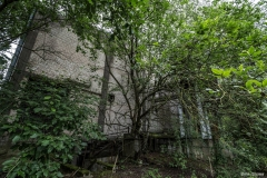 Spedition Backhaus Misburg