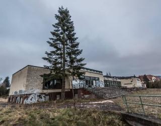 Stadthalle Bad Liebenstein