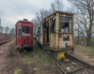 Strassenbahn-Museum