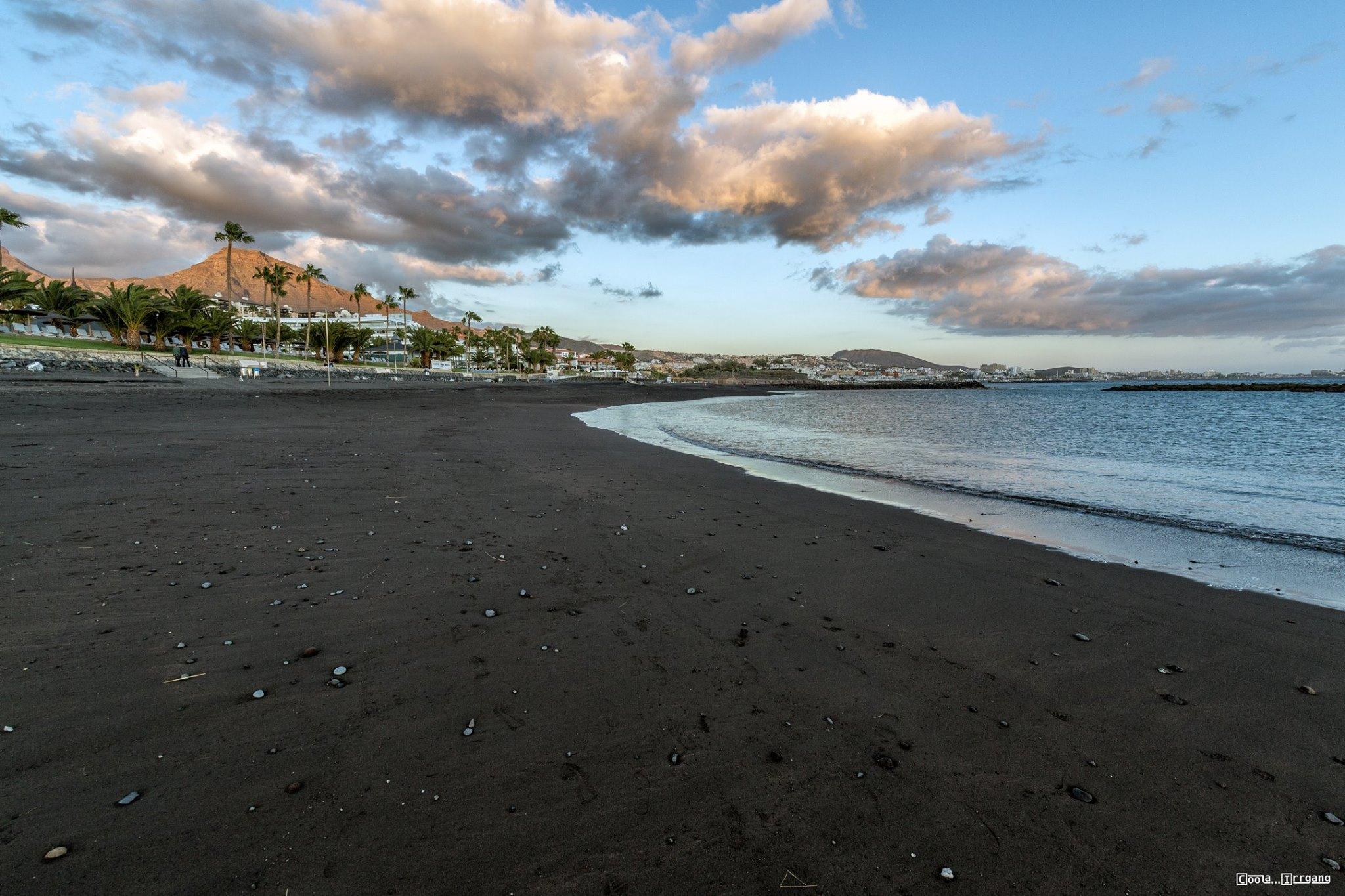 Playa El Beril