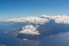 Luftaufnahme Teneriffa
