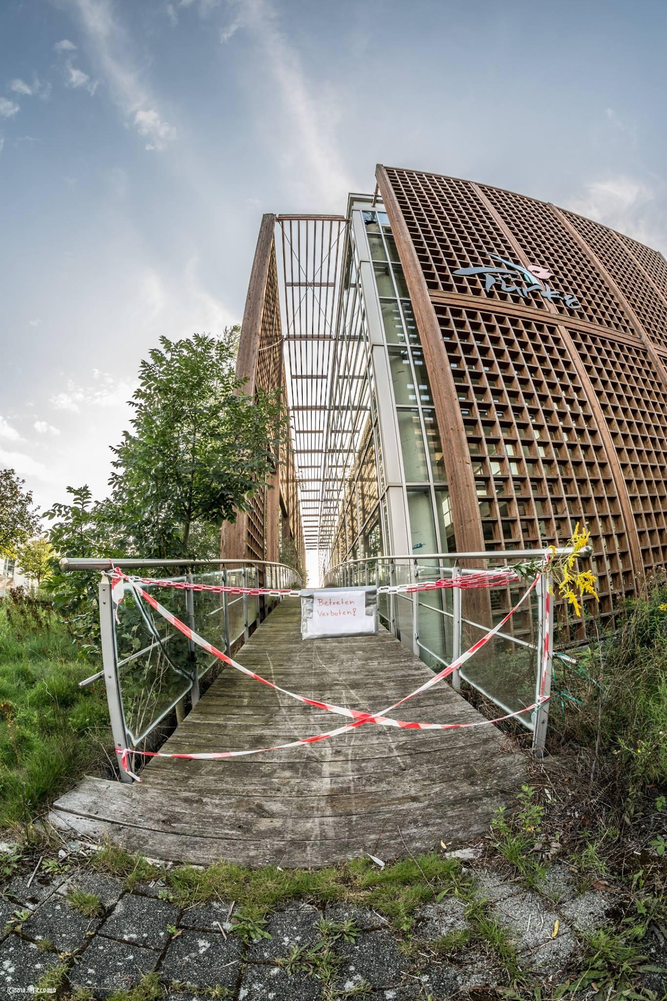 T U00fcrkischer Pavillon