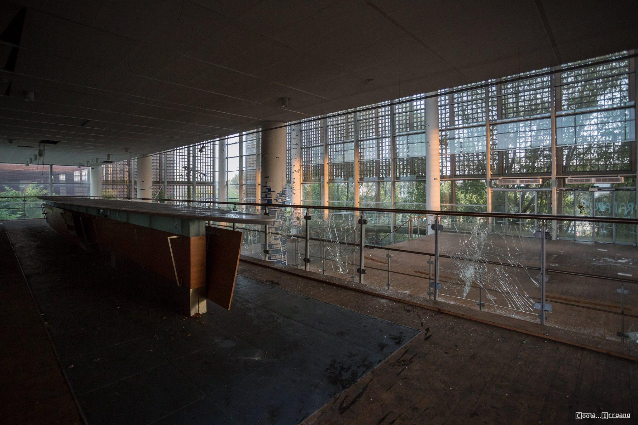 Expo 2000 Türkischer Pavillon