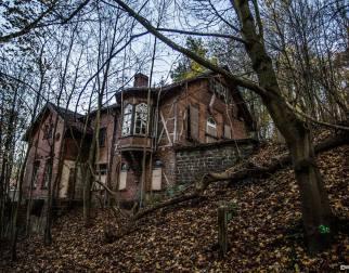 Villa Am Schloßberg