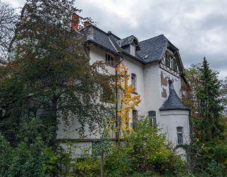 Villa Dr. K.