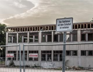 Vorschule Marienwerder