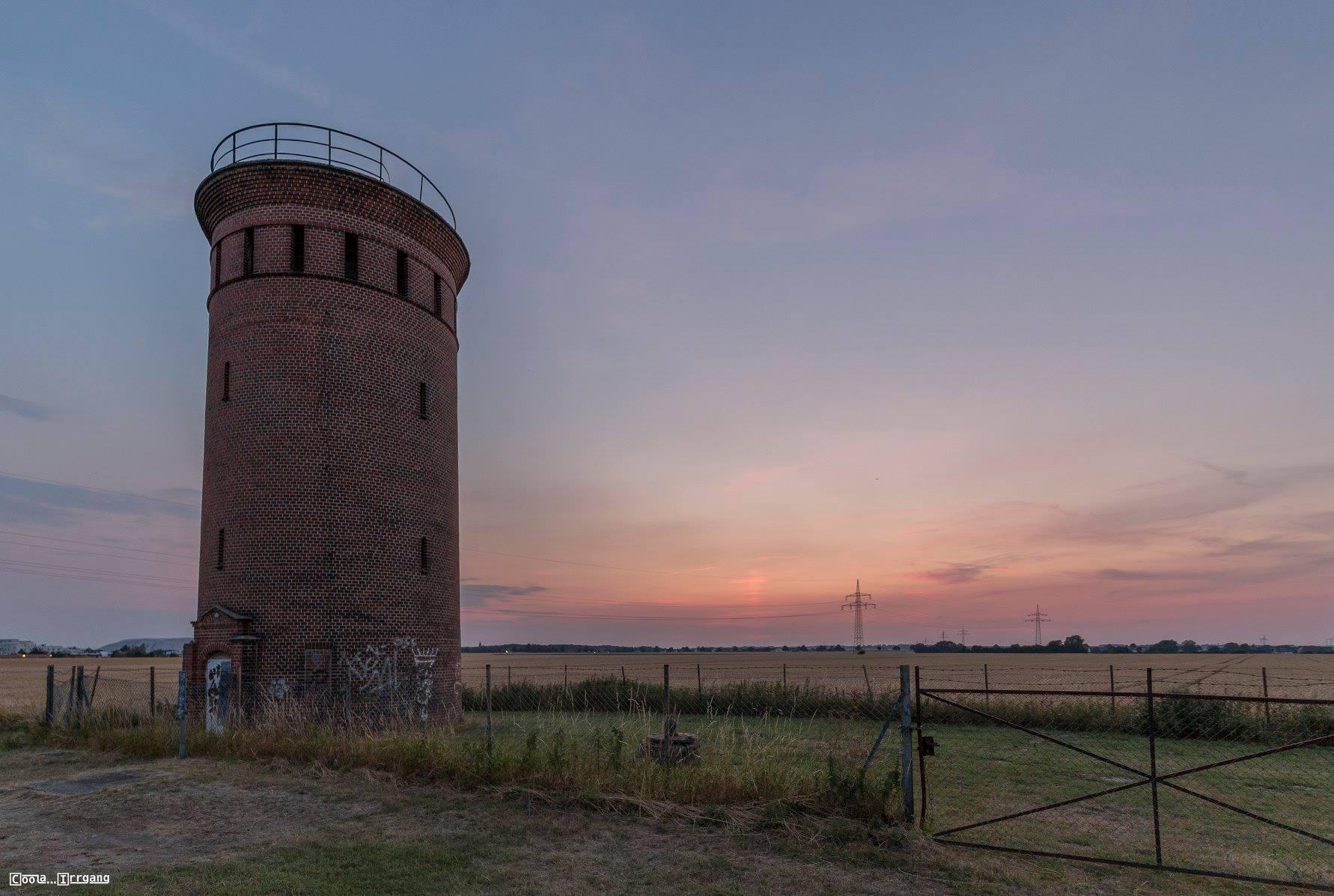 Wasserturm Hasede