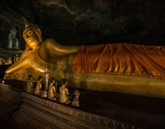 Wat Suwan Kuha