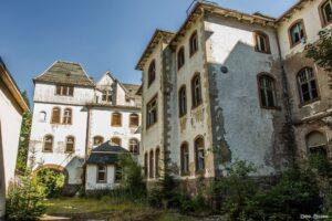 Johanniter Heilstätte Sorge