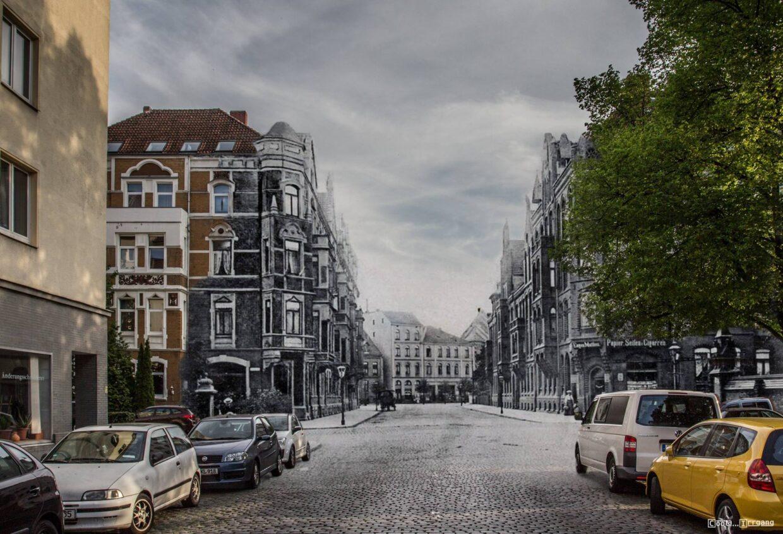 Stadtstrasse Hannover