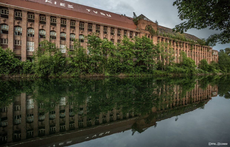 Continentalwerk Hannover