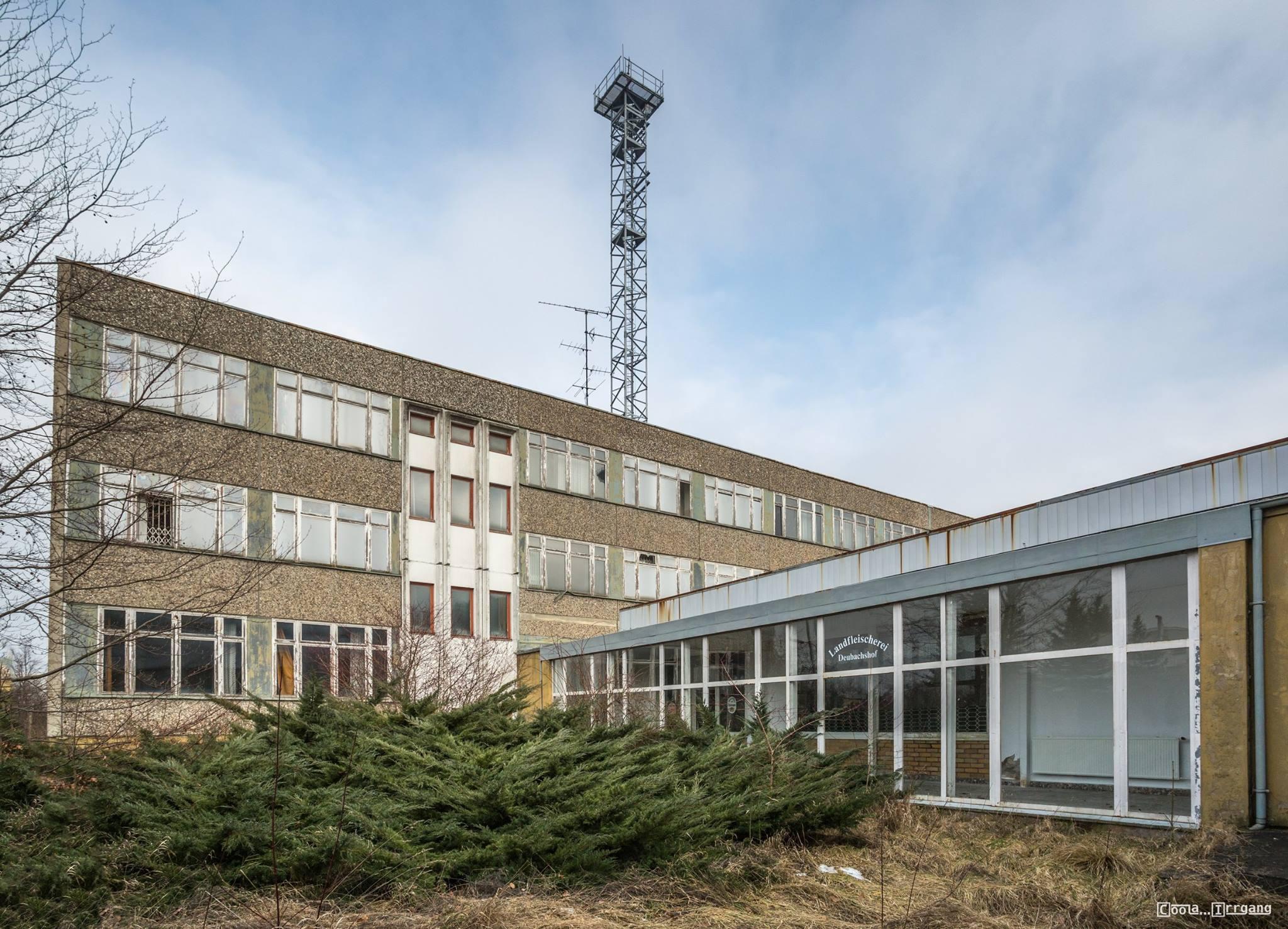 Landfleischerei Deubachshof