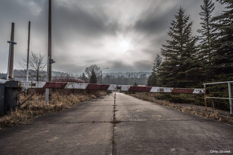 Grenzübergang-Wartha Herleshausen
