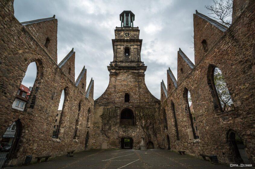 Aegidienkirche