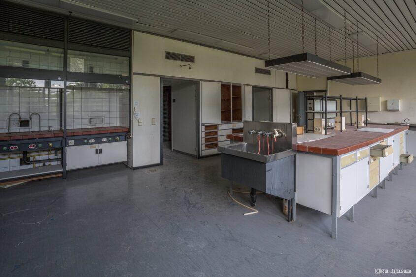 Forschungsraum Oststadtkrankenhaus