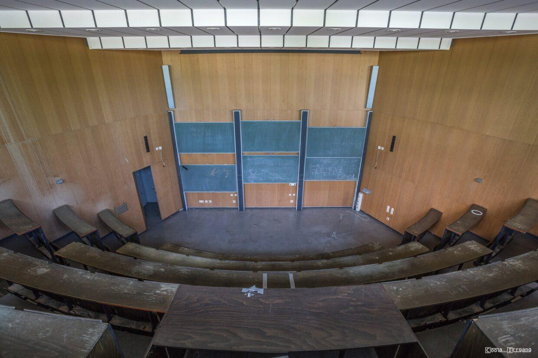 Hörsaal Oststadtkrankenhaus