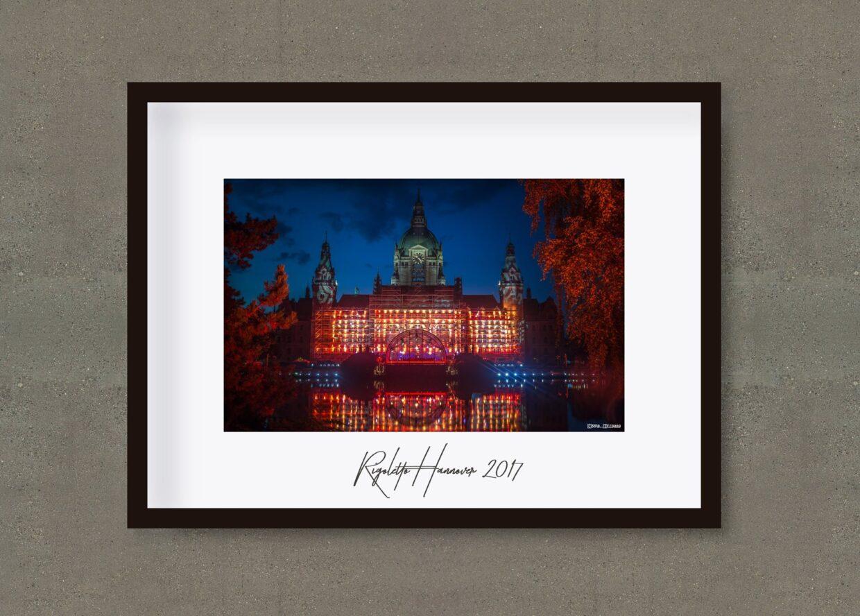 Rigoletto Hannover
