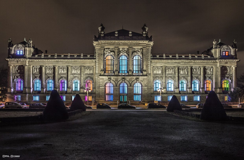 Nachtfotografie Hannover