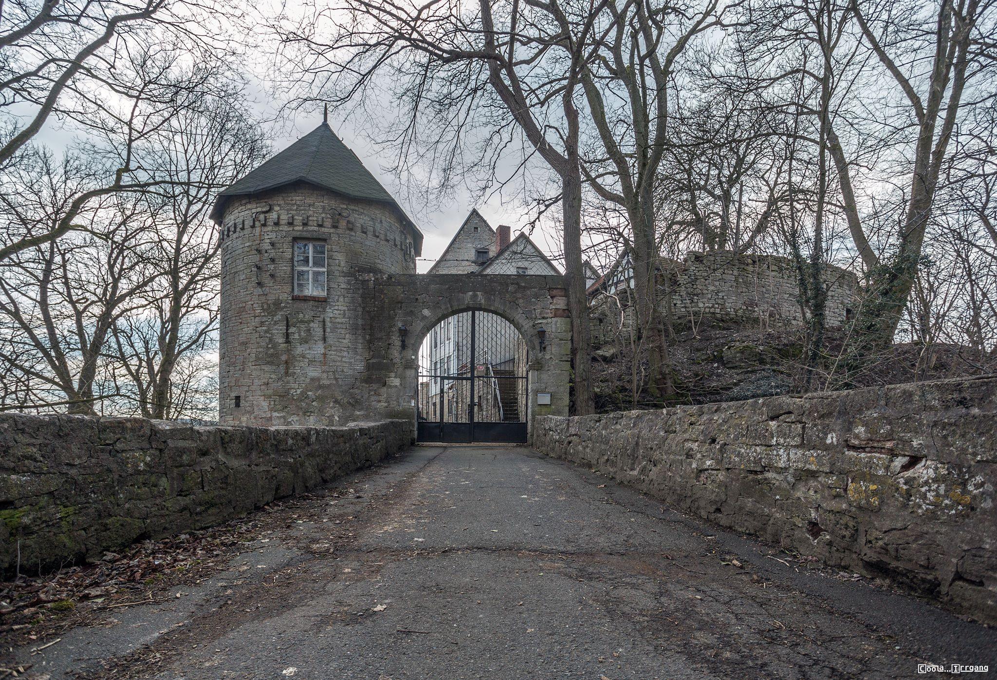 Burg Gleichenstein