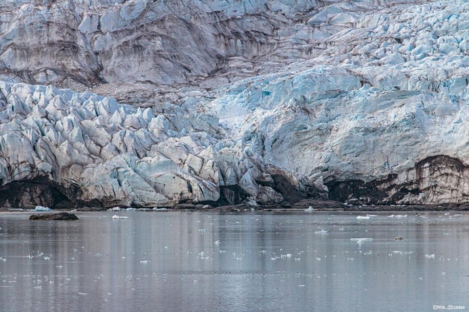 Nordenskjold – Gletscher