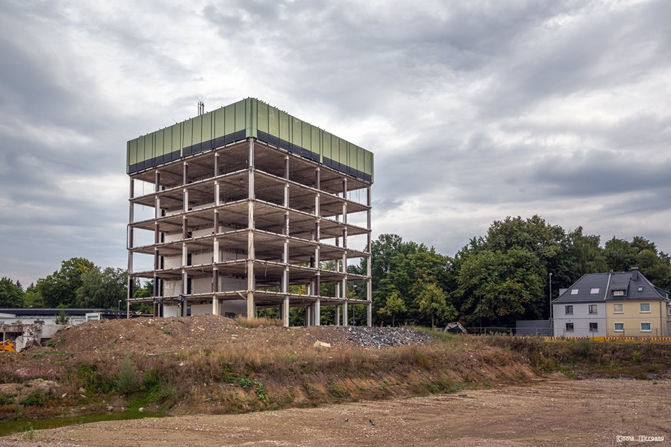 EAM-Gebäude