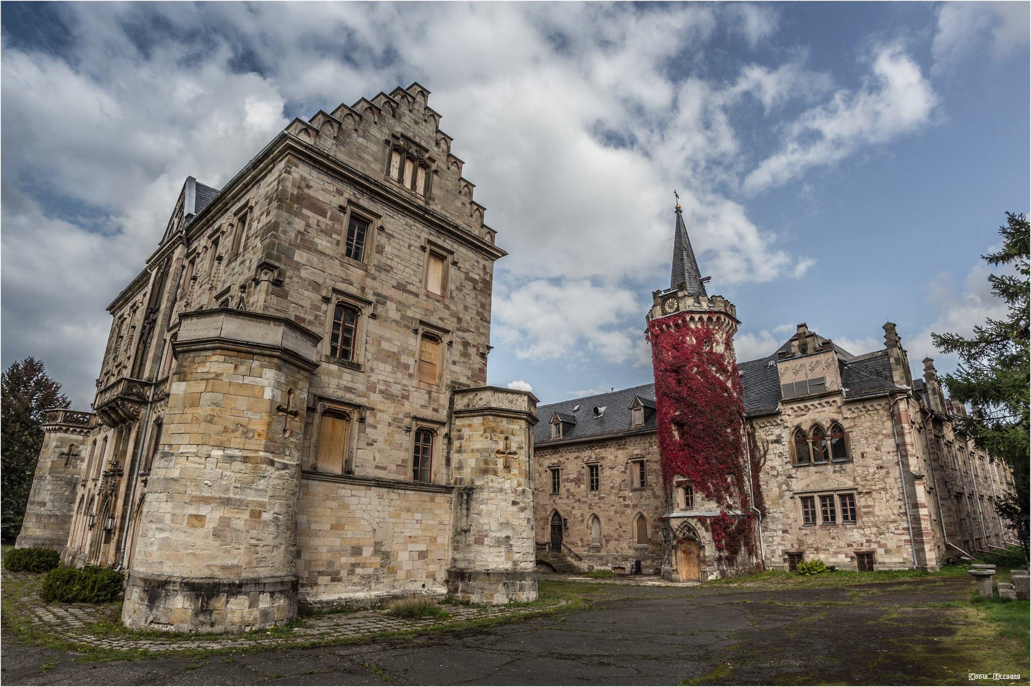 Lost Places Thüringen