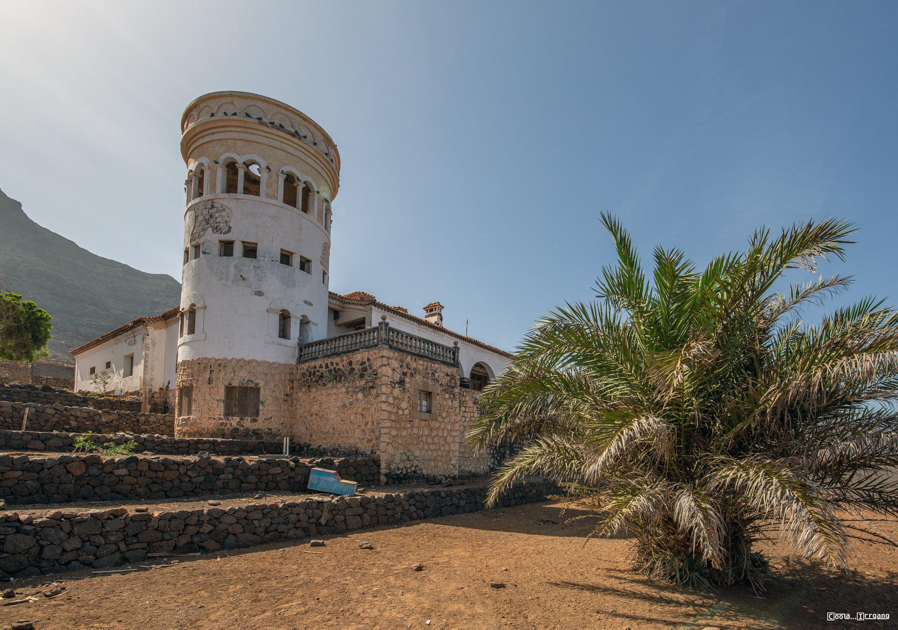 Lost Places Fuerteventura