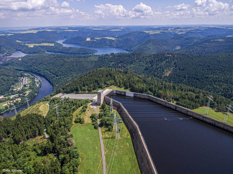 Pumpspeicherkraftwerk Hohenwarte II
